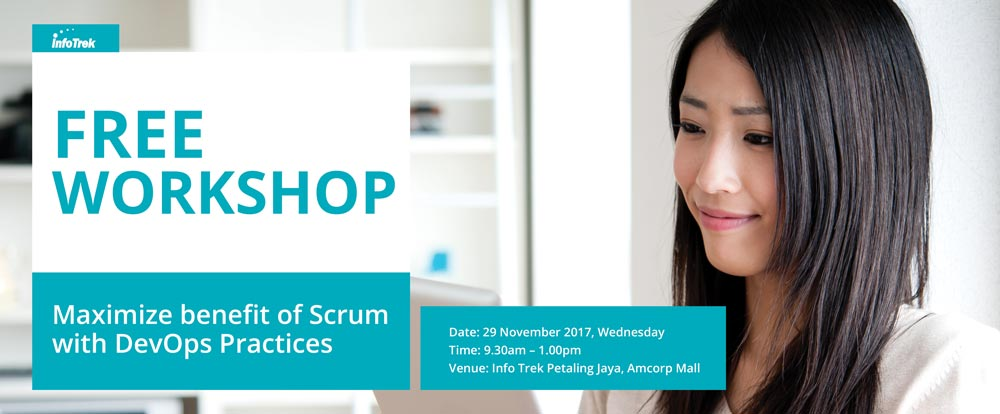 Scrum with DevOps Practices Workshop