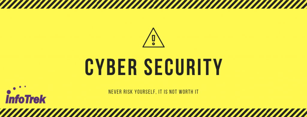 a design with description on what cyber security