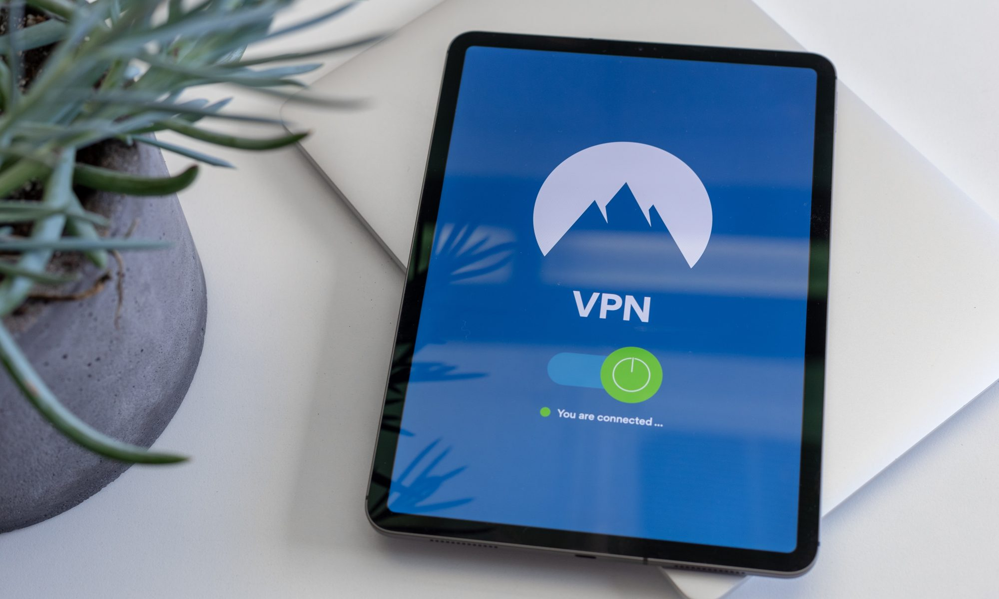 Photo by Petter Lagson on Unsplash Using a VPN is arguably one of the best ways to stay safe on Public Wi-Fi