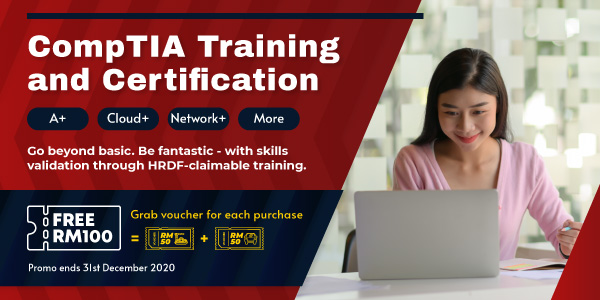 CompTIA Training and Certification